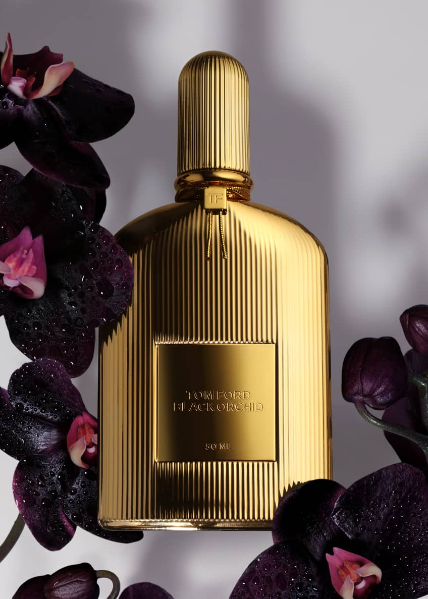 Image 2 of 2: Black Orchid Parfum, 1.7 oz./ 50 mL