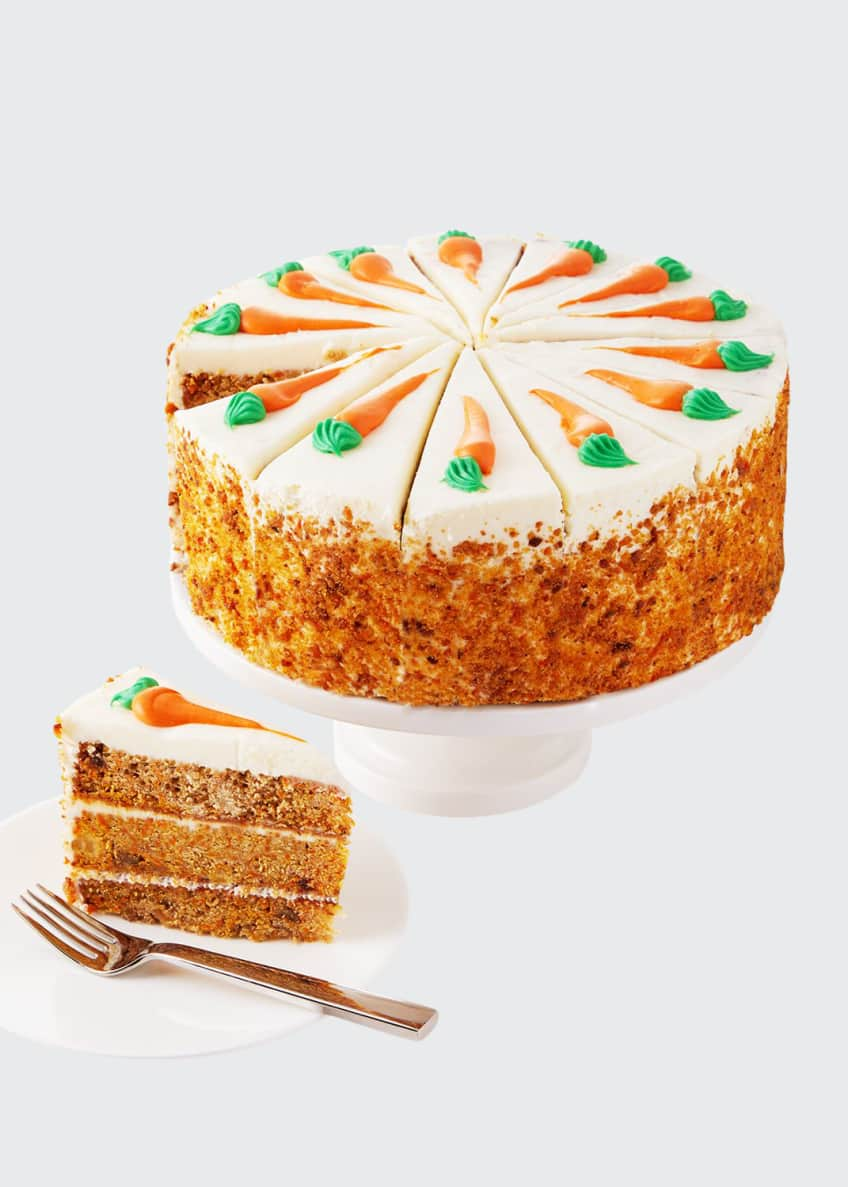 Image 1 of 1: Carrot Cake