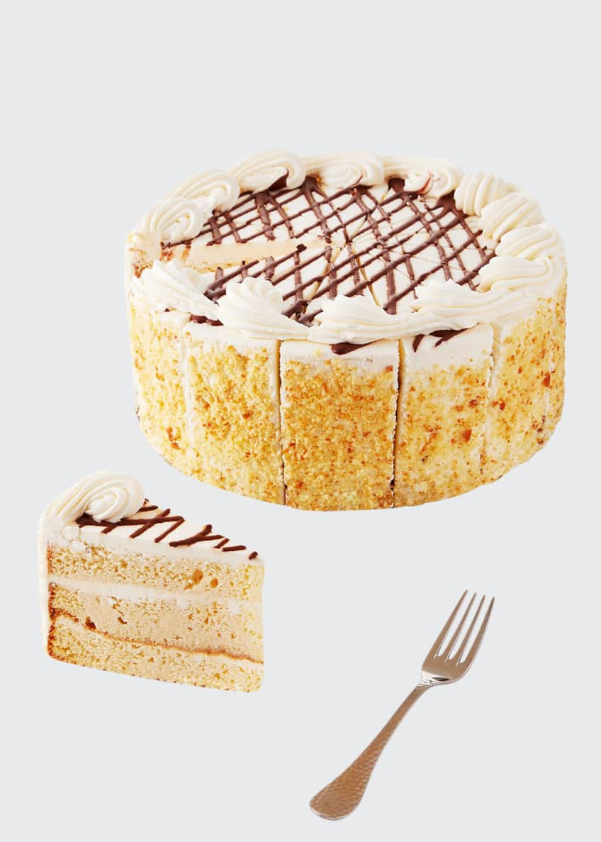 Image 1 of 1: Tres Leches Cake