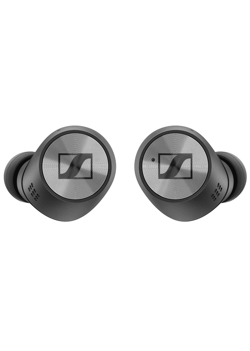 Image 2 of 2: Momentum True Wireless V2 Earbuds