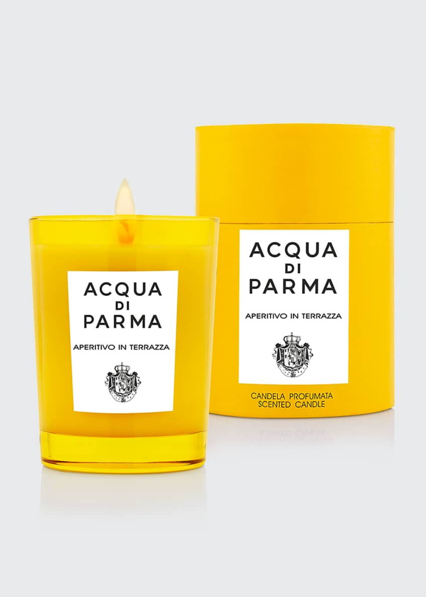Image 2 of 4: 7 oz. Aperitivo in Terrazza Candle