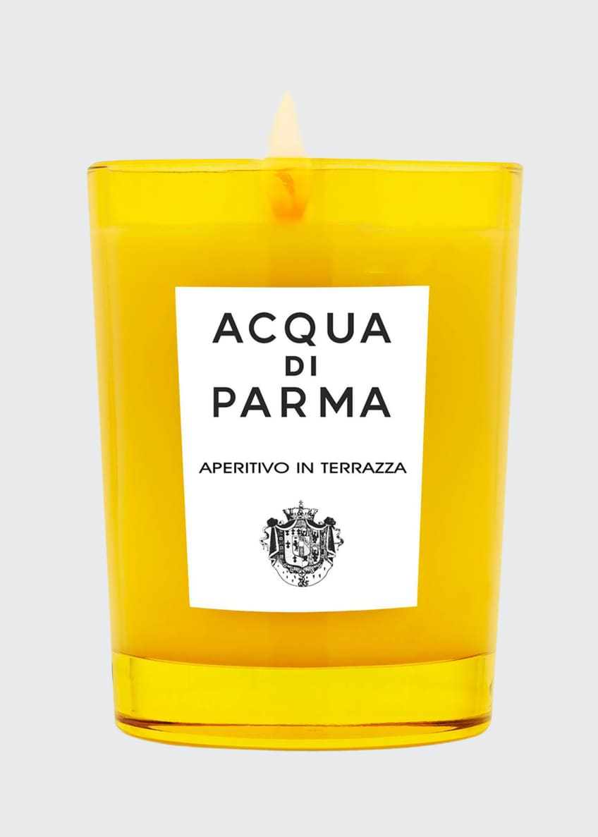 Image 1 of 4: 7 oz. Aperitivo in Terrazza Candle