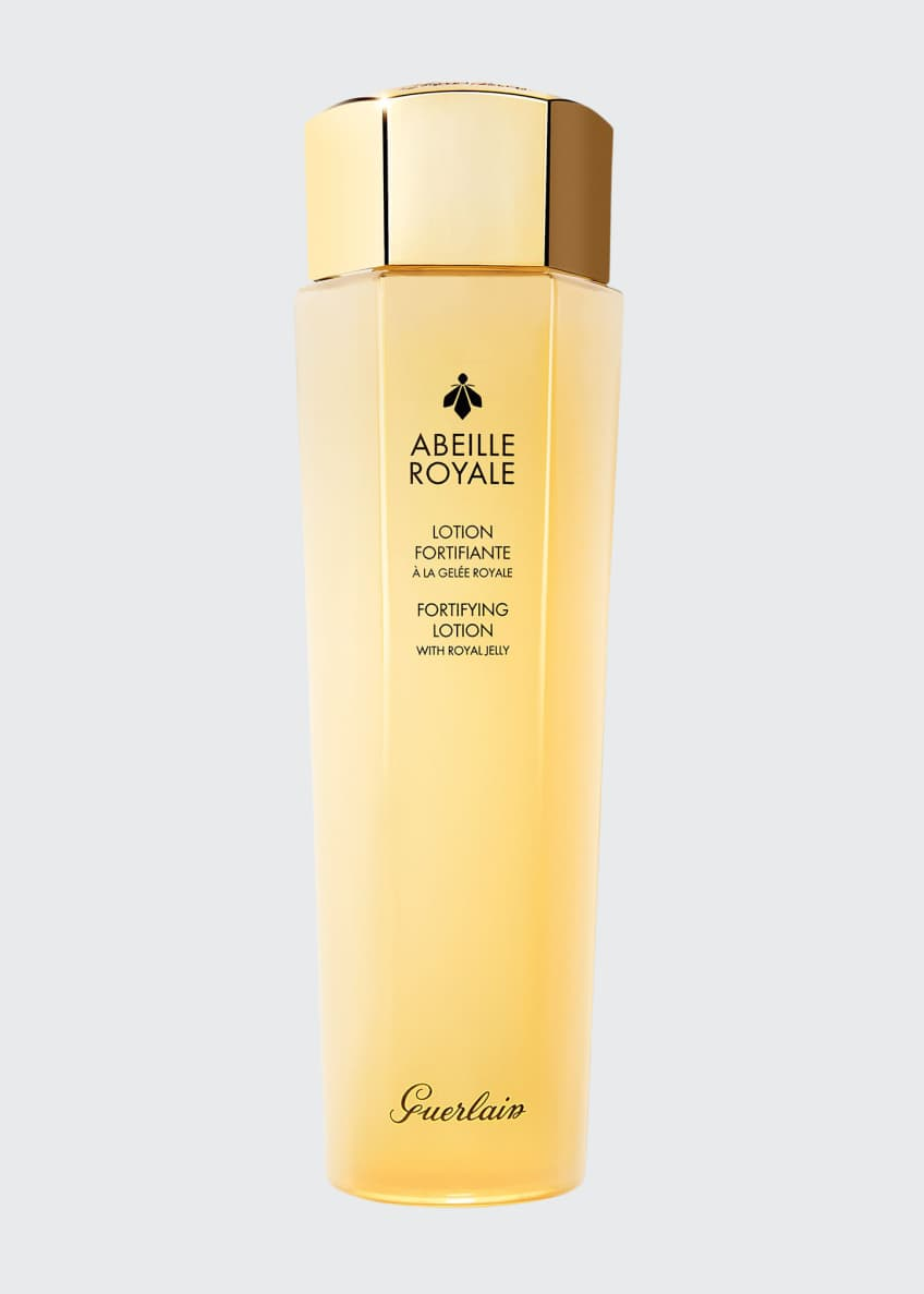 Image 1 of 4: Abeille Royale Anti-Aging Fortifying Lotion Toner, 5 oz./ 150 mL