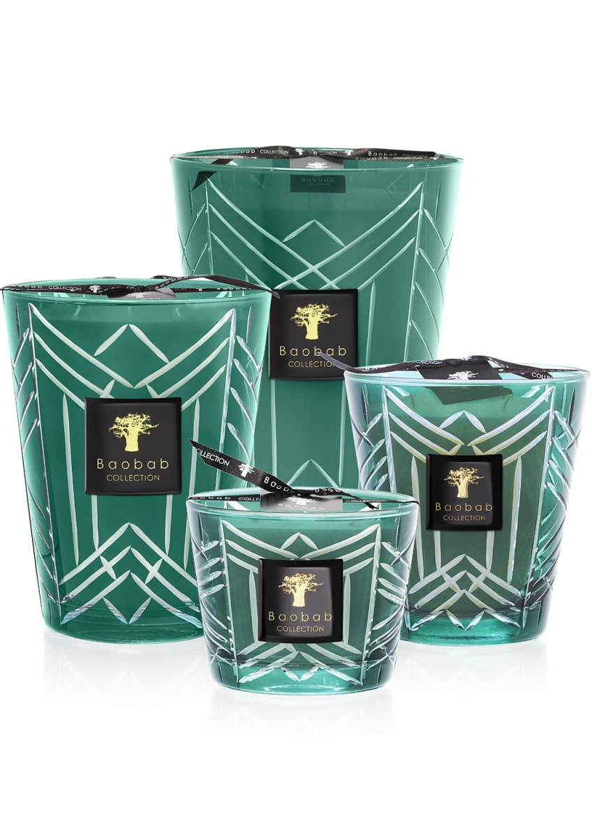 "Image 2 of 2: Max 10 Gatsby 4"" Candle"