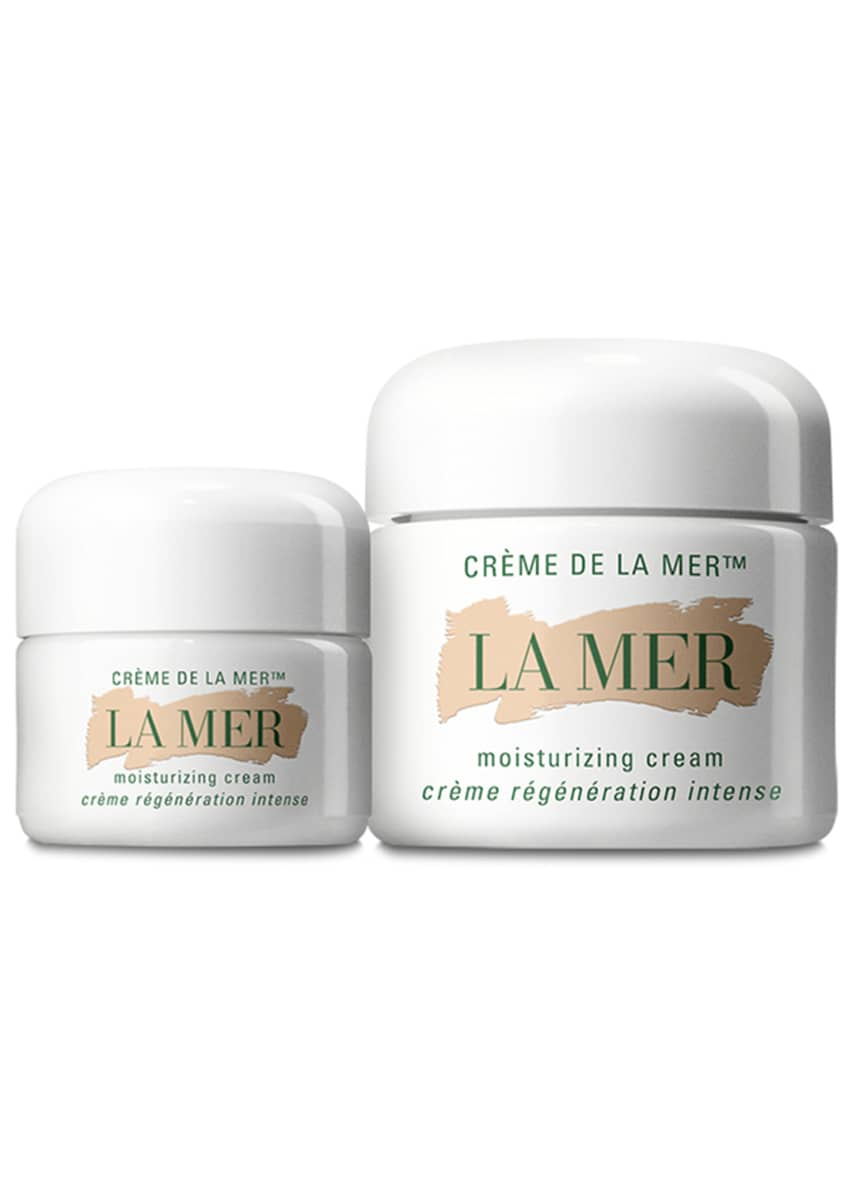 Image 2 of 3: The Creme de La Mer Duet