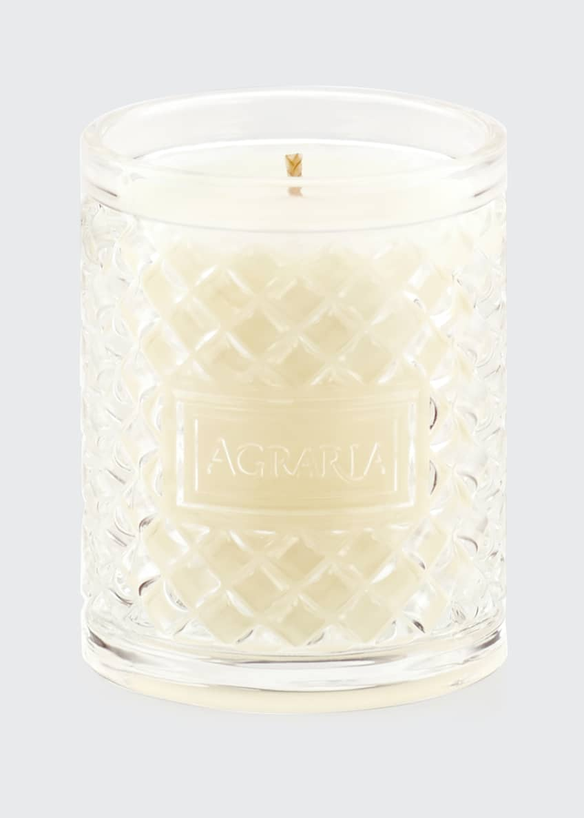 Image 2 of 2: 3.4 oz. Cedar Rose Petite Perfume Candle