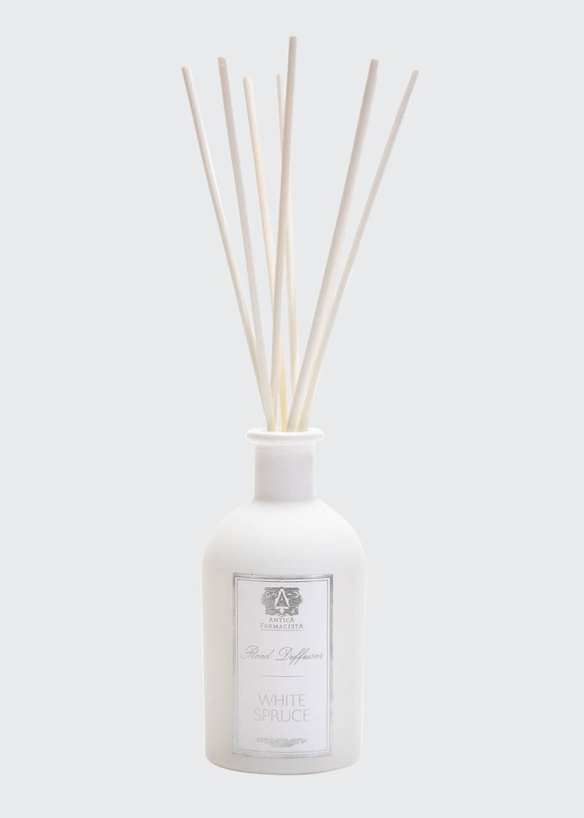 Image 1 of 2: White Spruce Diffuser, 8.5 oz./ 250 mL