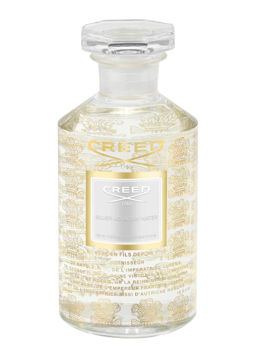 CREED Silver Mountain Water, 17 oz./ 500 mL - Bergdorf Goodman