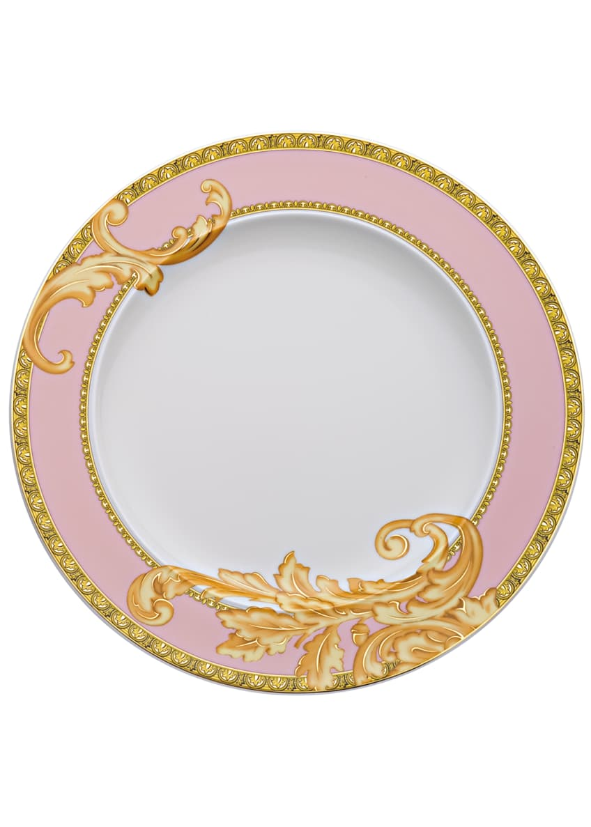 Image 1 of 1: Byzantine Dreams Dinner Plate