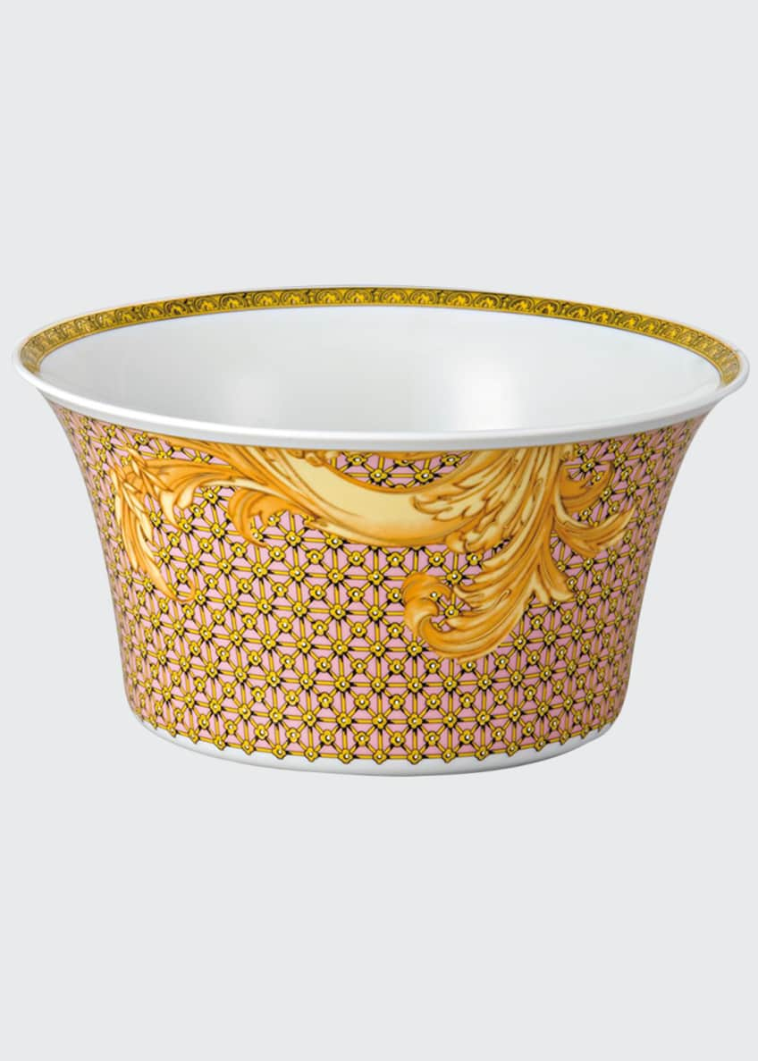 Image 1 of 1: Byzantine Dreams Open Vegetable Bowl