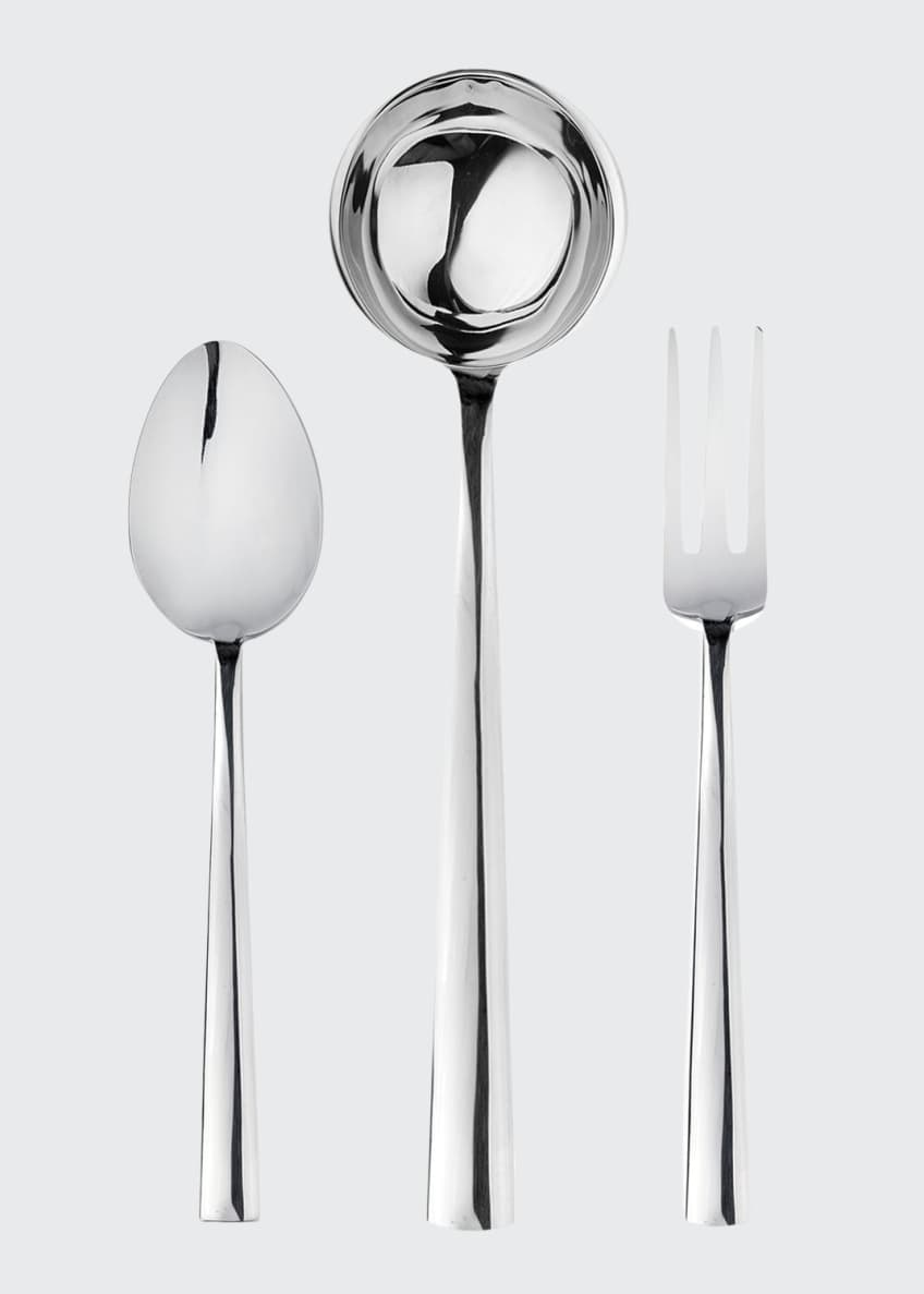 Mepra Levantina 3 Piece Serving Utensil Set Bergdorf Goodman