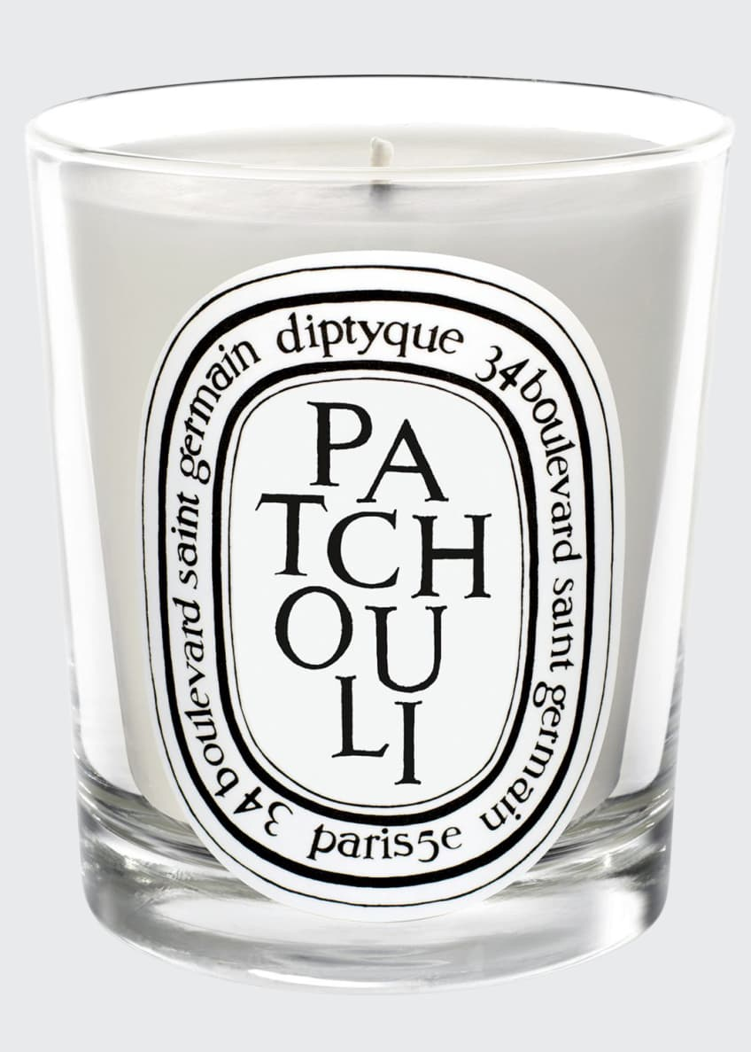 Image 1 of 1: Patchouli Scented Candle