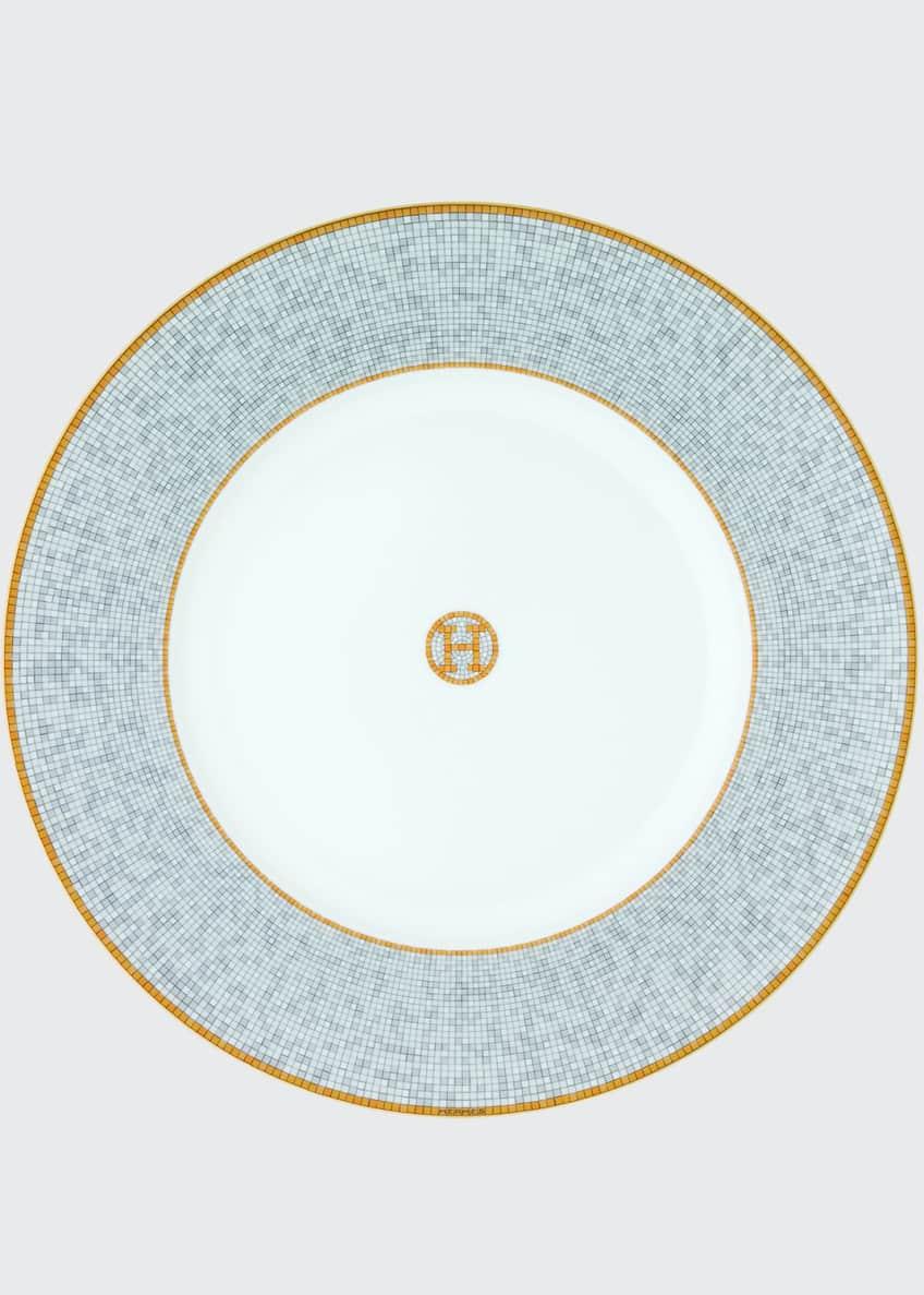 Hermès Mosaique au 24 Service Plate