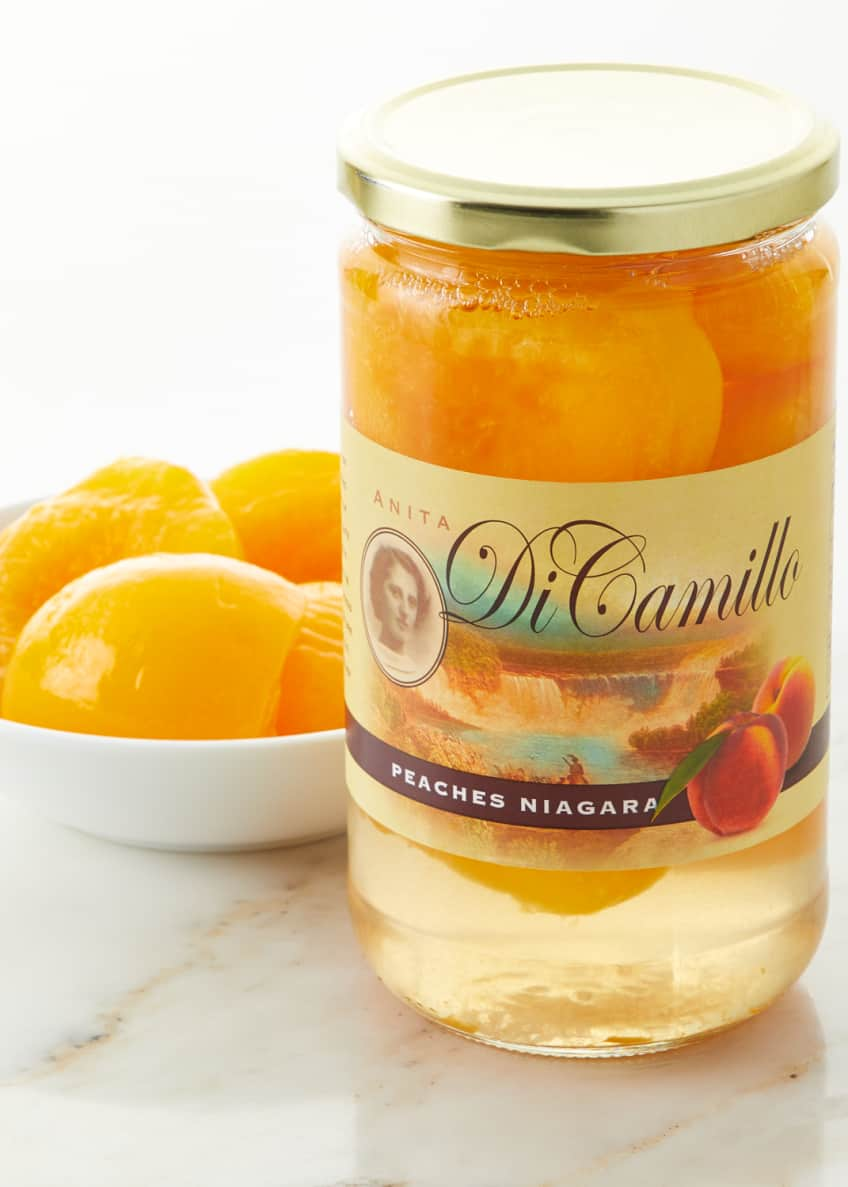 Image 1 of 1: Peach Preserves