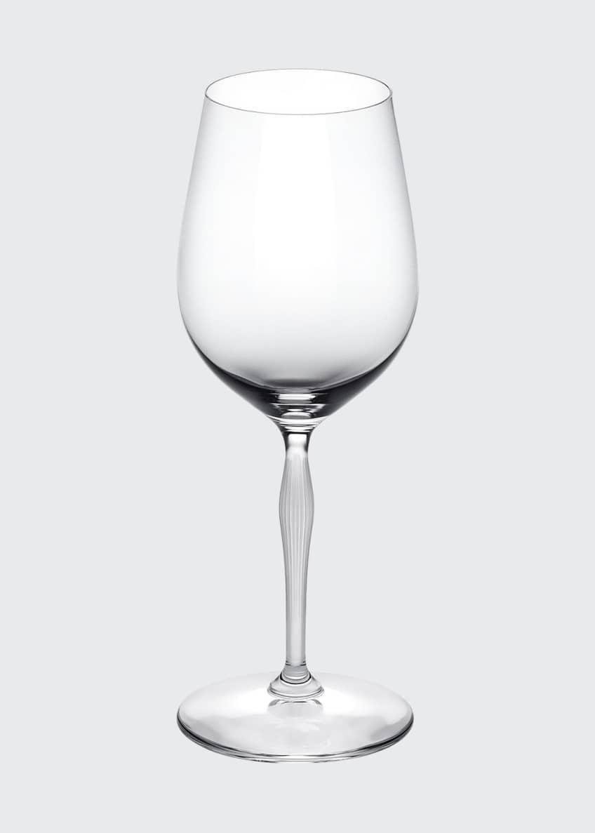 Lalique 100 Points Universal Glasses, Set of 2