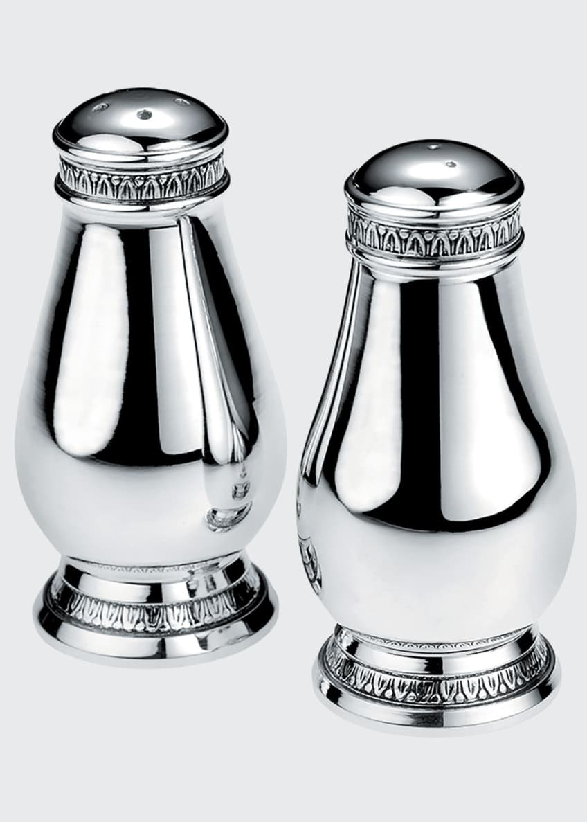 Image 1 of 1: Malmaison Salt & Pepper Shakers