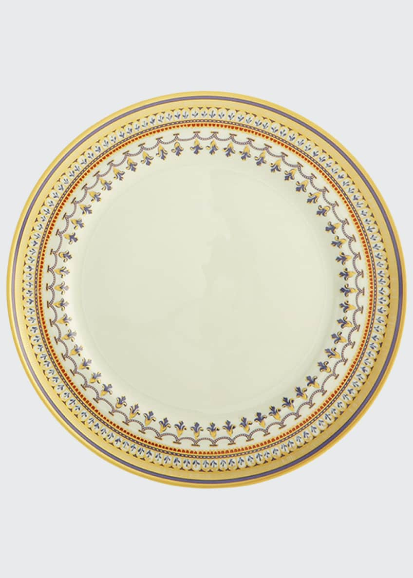 Image 1 of 1: Chinoise Blue Salad Plate