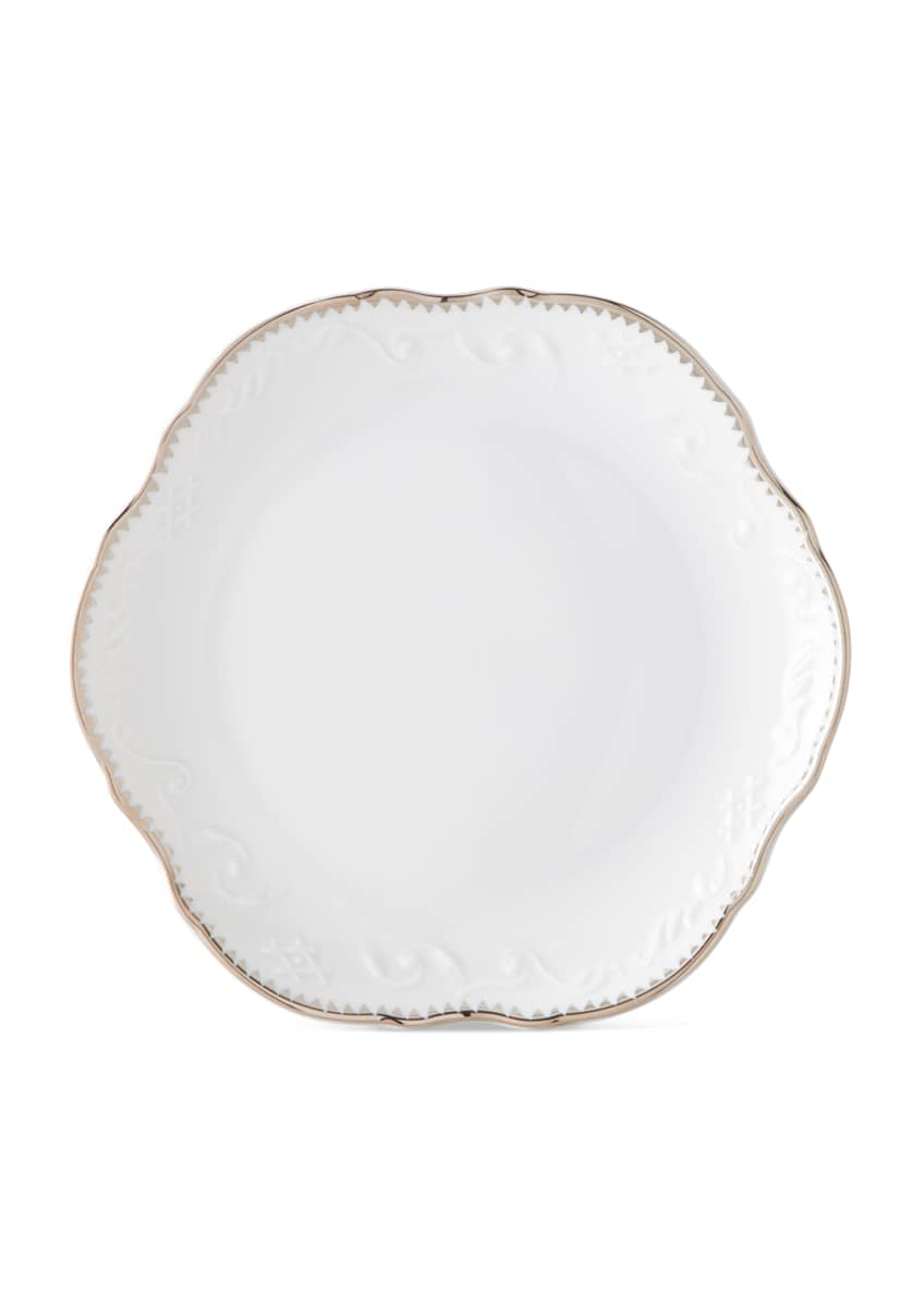 Image 1 of 1: Simply Anna Plate