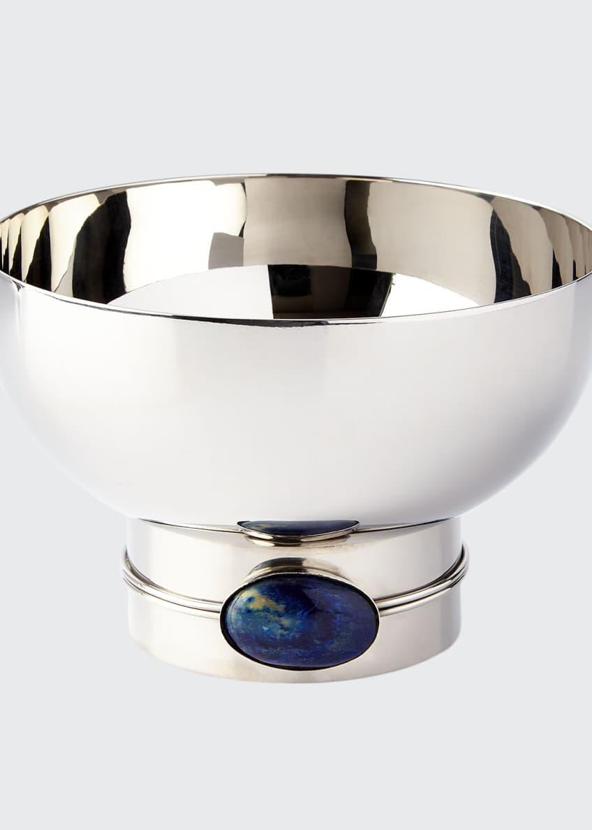Mary Jurek Santa Fe Blue Lapiz Bowl