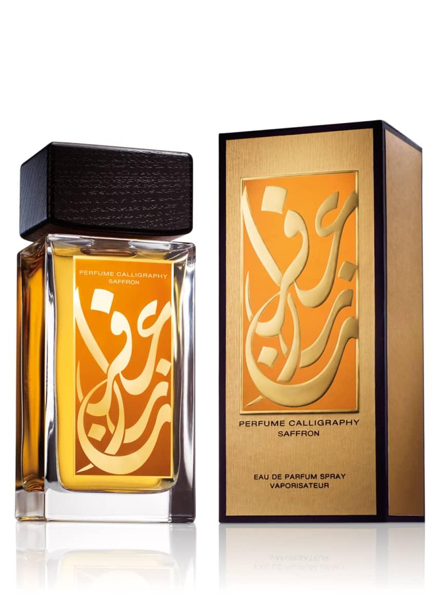 Aramis Perfume Calligraphy Saffron - Bergdorf Goodman