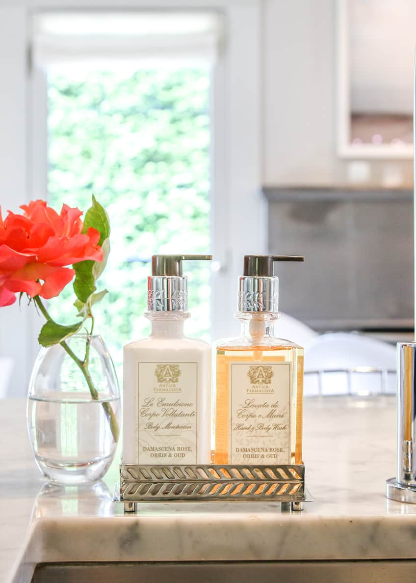 Antica Farmacista Damascena Rose, Orris & Oud Home Ambiance Diffuser, 250 mL and Matching Items & Matching Items - Bergdorf Goodman