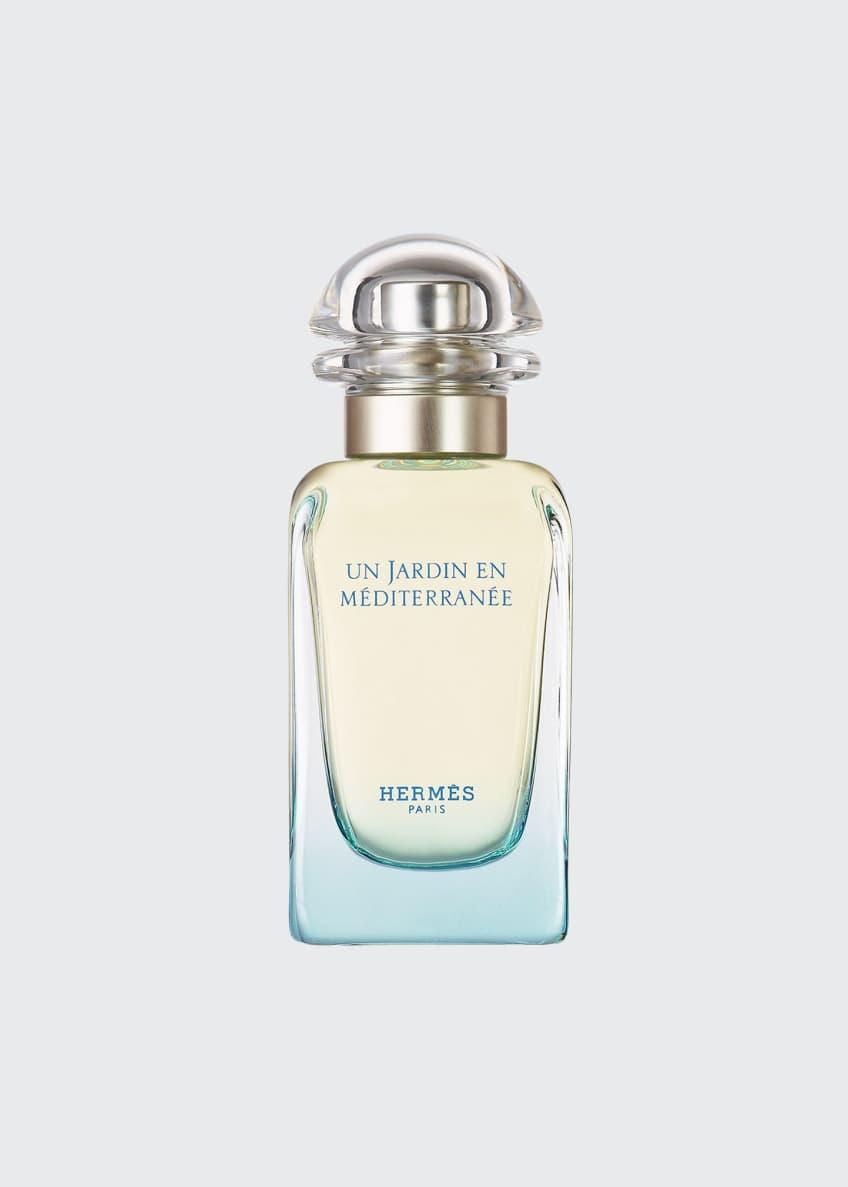 Hermès Un Jardin en Méditerranée – Eau de Toilette Spray, 1.6 oz./ 45 mL - Bergdorf Goodman