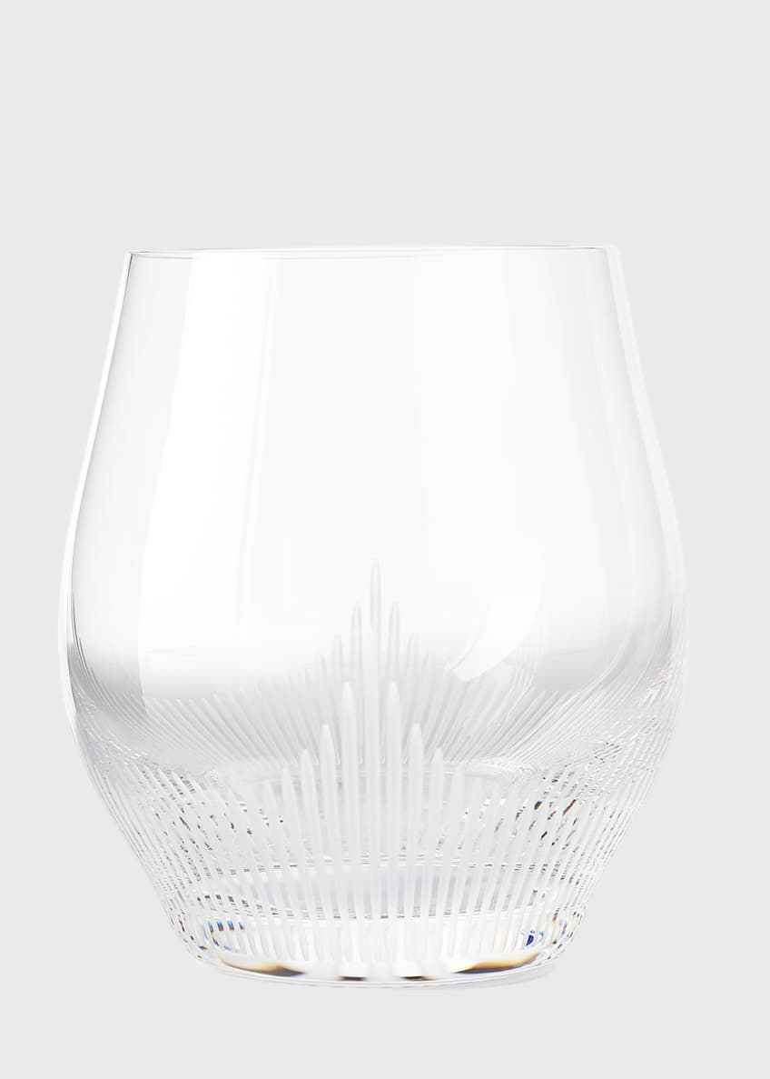 Lalique 100 Point Small Tumbler, Set of 2