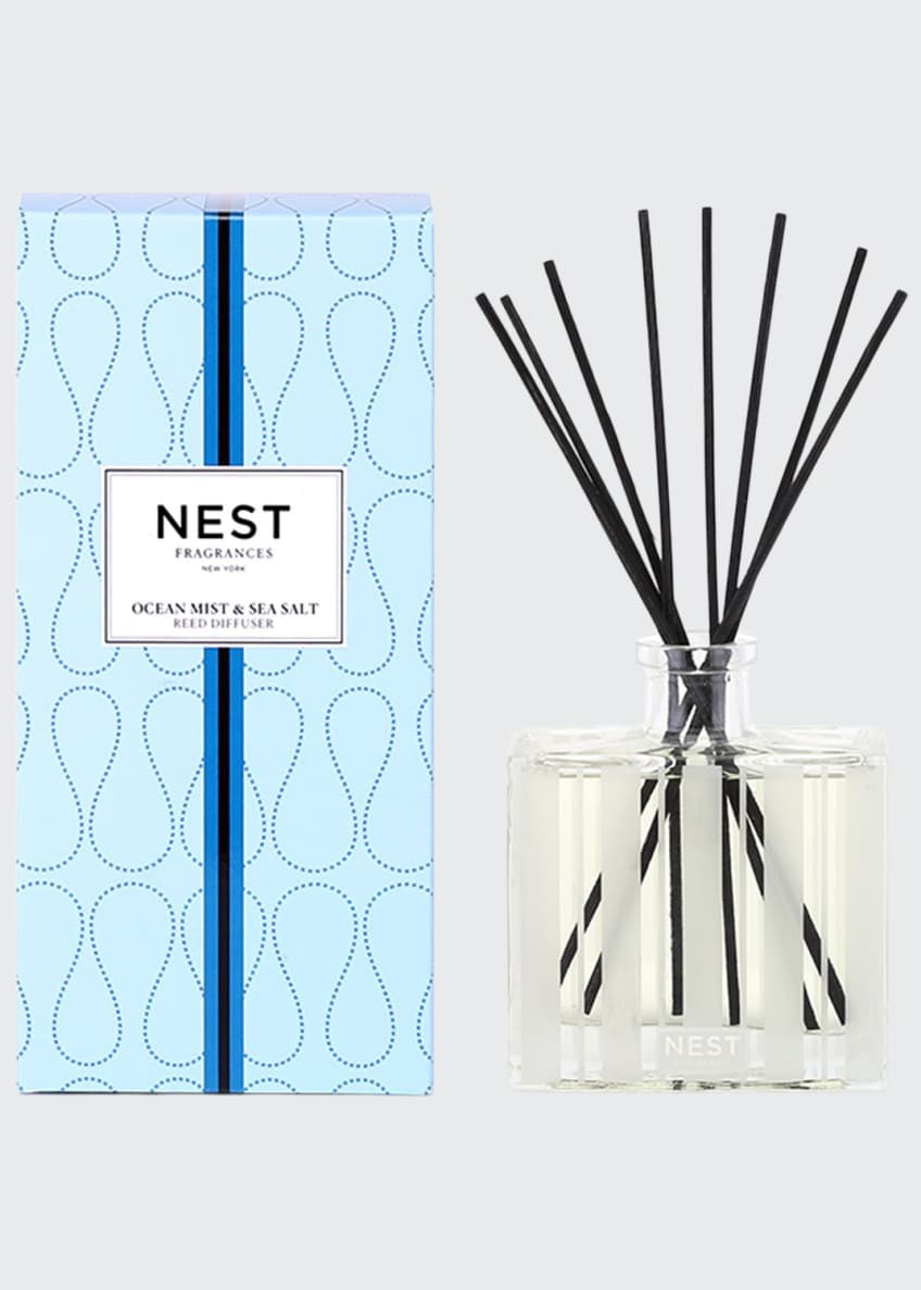 Nest Fragrances Ocean Mist & Sea Salt Reed