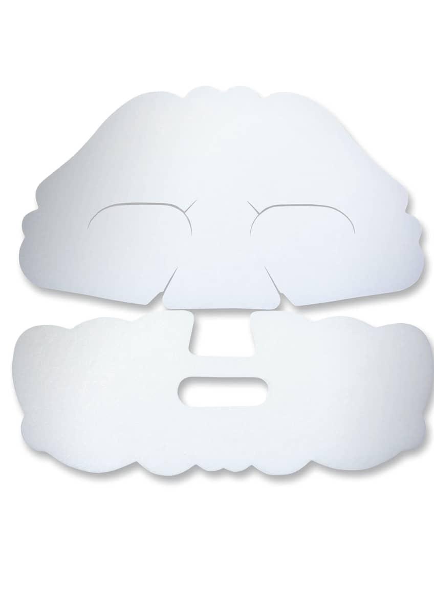 Cle de Peau Beaute Intensive Brightening Mask Set, 6 ct. - Bergdorf Goodman