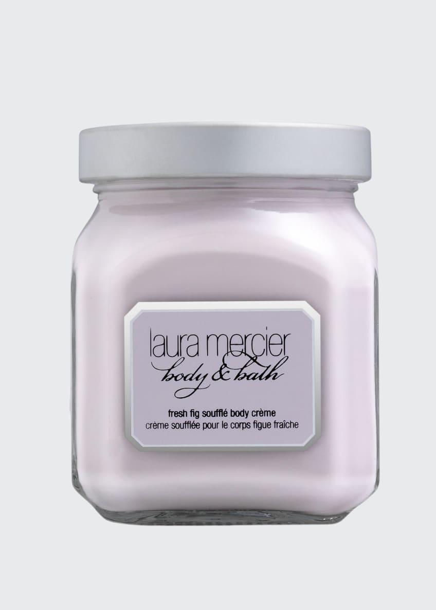 Laura Mercier Fresh Fig Souffle Body Creme