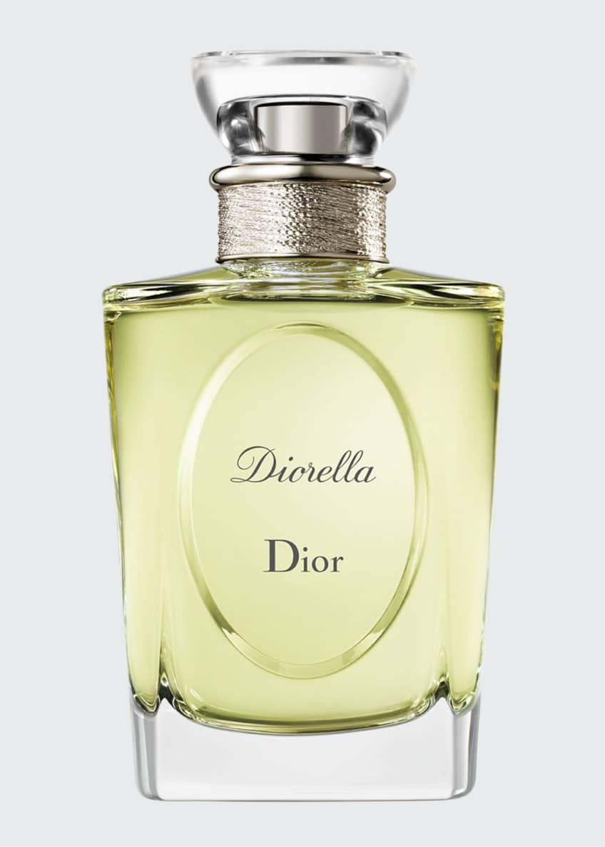 Diorella Eau de Toilette, 100 mL