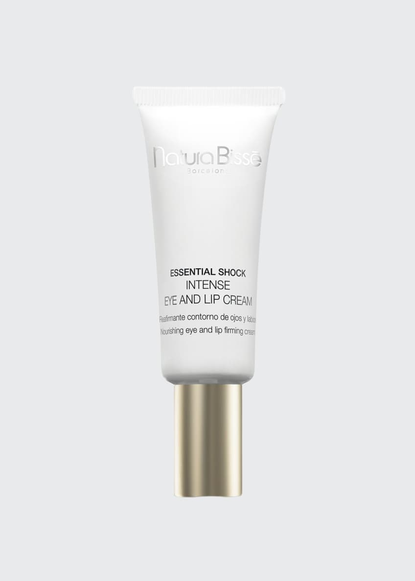 Image 1 of 1: Essential Shock Intense Eye and Lip Cream, 0.5 oz./ 15 mL