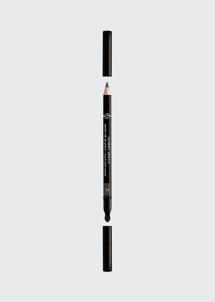 Giorgio Armani Smooth Silk Eye Pencil - Bergdorf Goodman