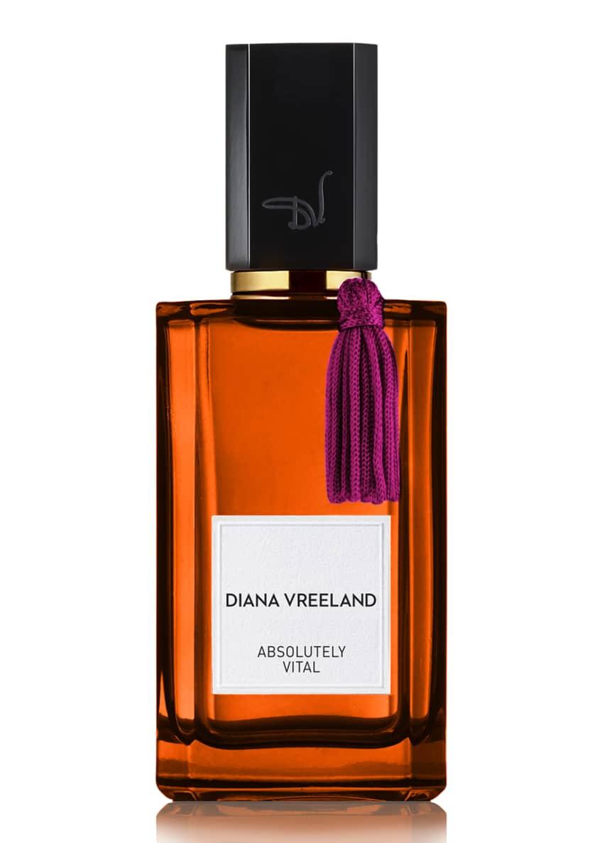 Diana Vreeland Absolutely Vital Eau de Parfum, 50