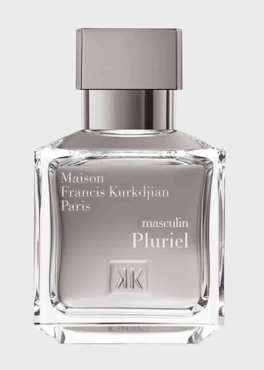 Maison Francis Kurkdjian Masculin Pluriel Eau de Toilette, 2.4 oz./ 70 mL - Bergdorf Goodman