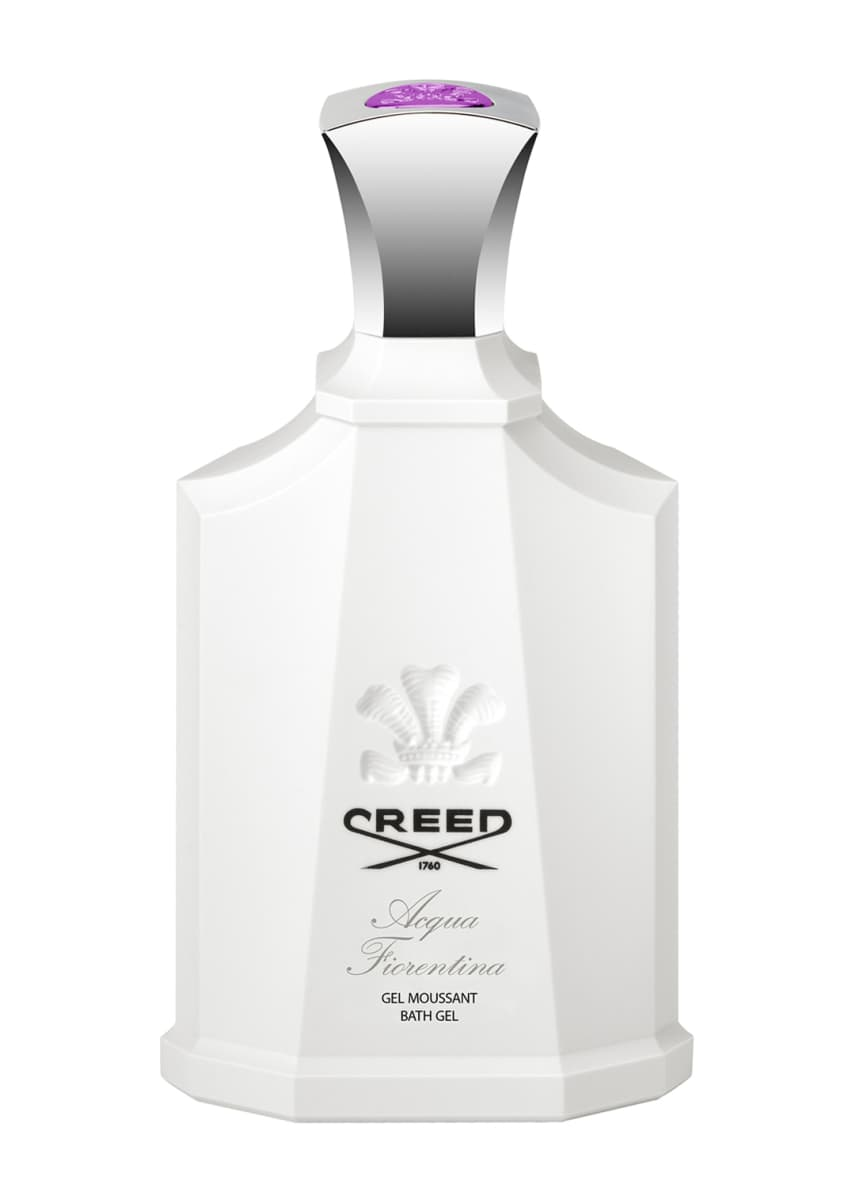 Creed Acqua Fiorentina Shower Gel