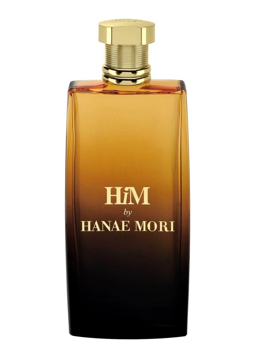 Hanae Mori HiM Eau De Parfum & Matching