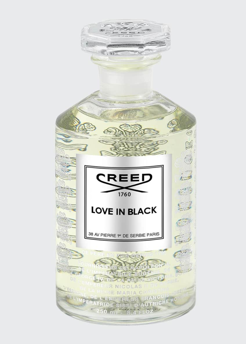 Image 1 of 1: Love In Black, 8.4 oz./ 250 mL