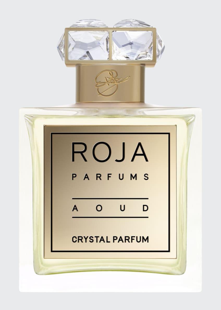 Roja Parfums Aoud Crystal Parfum, 100 ml