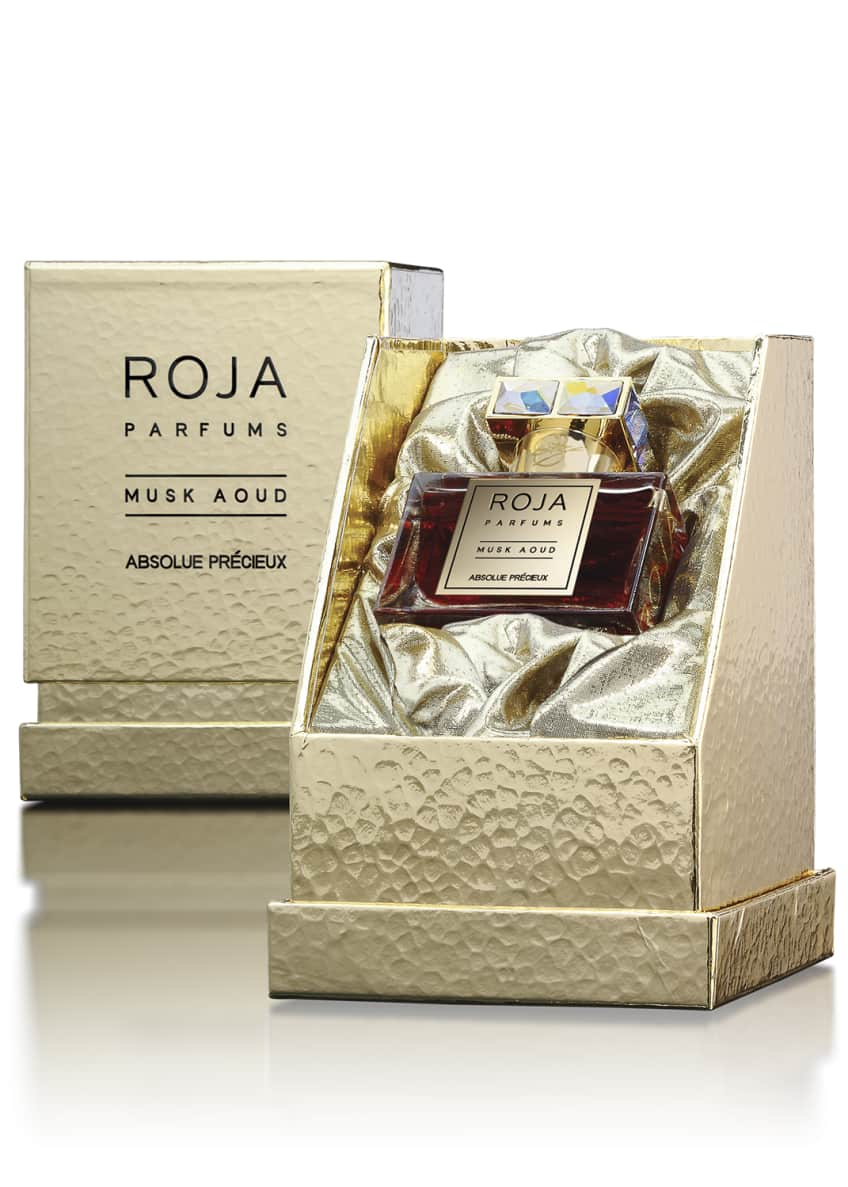 Roja Parfums Musk Aoud Absolue Precieux, 1.0 oz./ 30 mL - Bergdorf Goodman