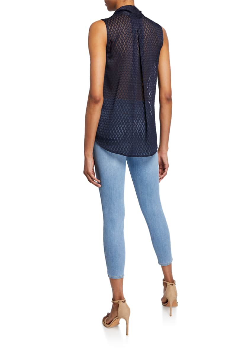 Image 5 of 5: Margot High-Rise Skinny Ankle Jeans