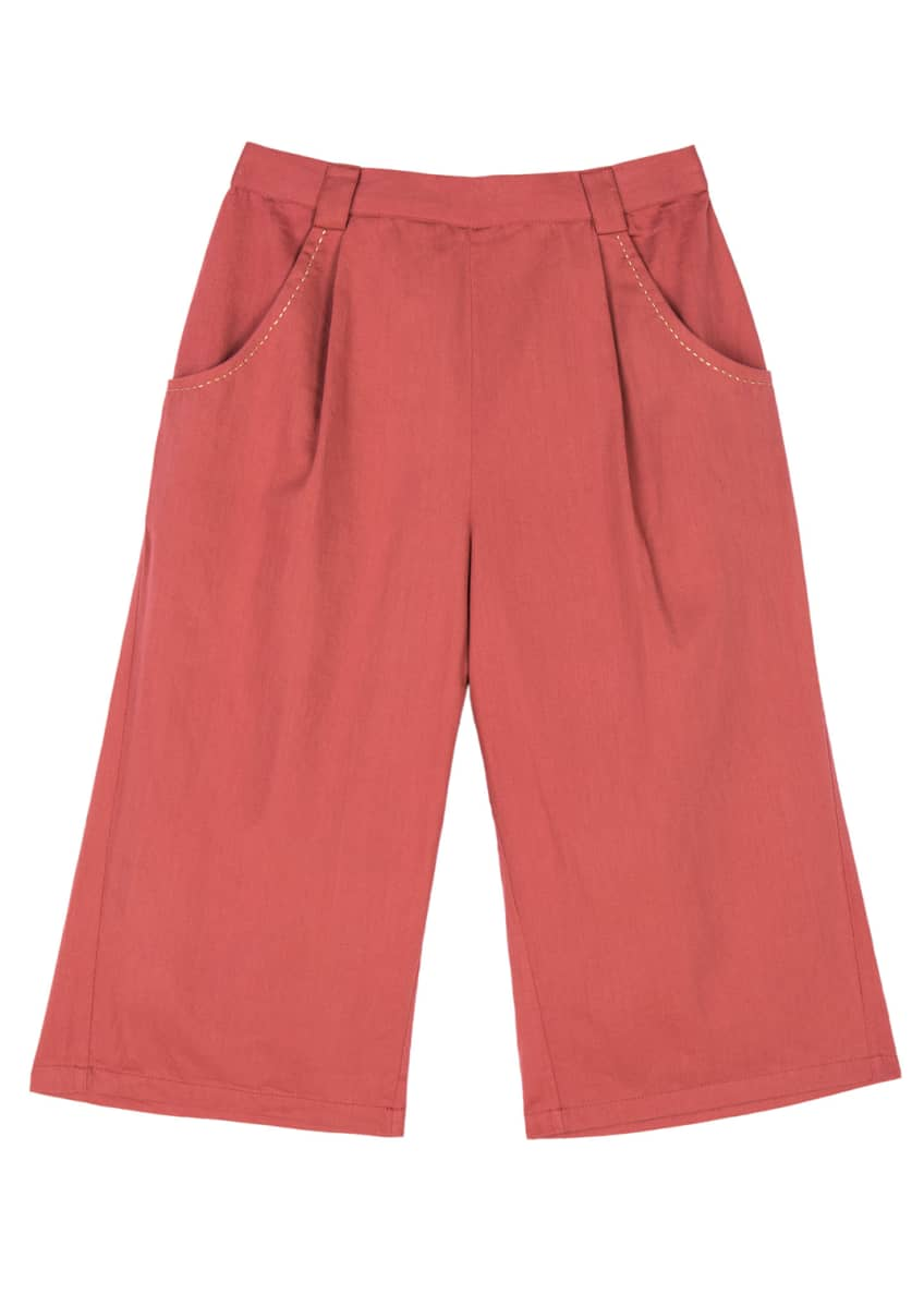 Image 4 of 6: Shelby Trousers, Size 4-6