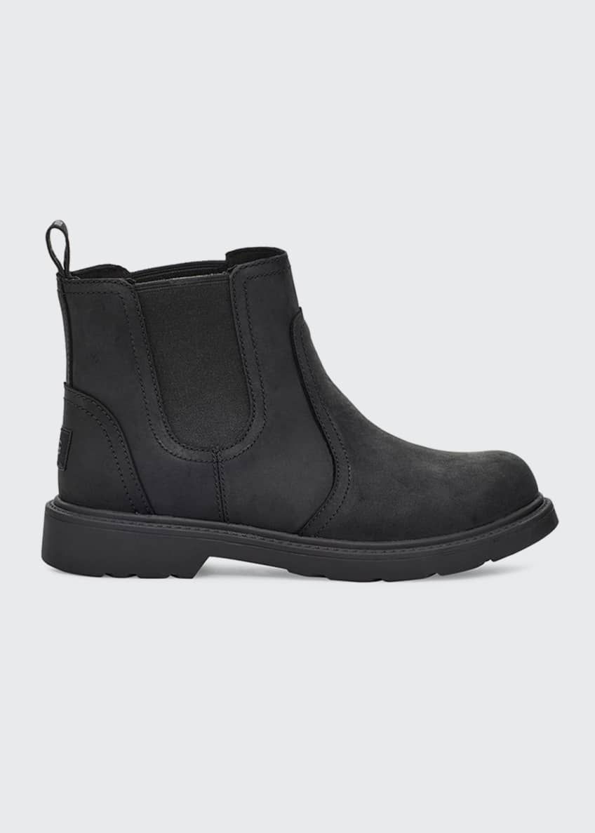 Image 5 of 8: Bolden Weather Chelsea Boots, Kids