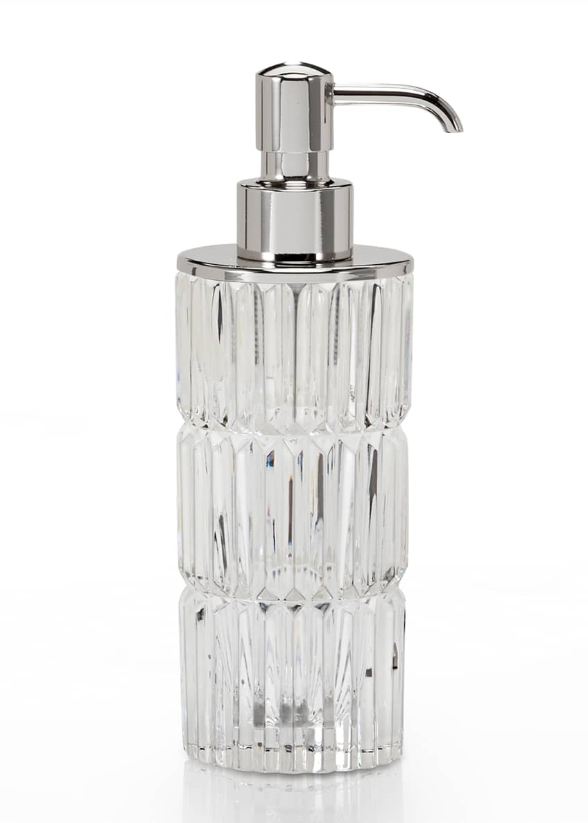 Labrazel Prisma Clear Pump Dispenser