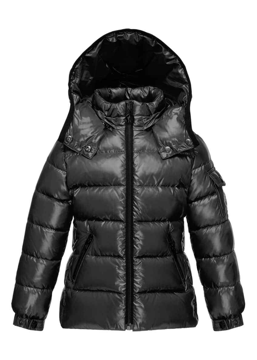 Moncler Bady Quilted Down Coat & Matching Items