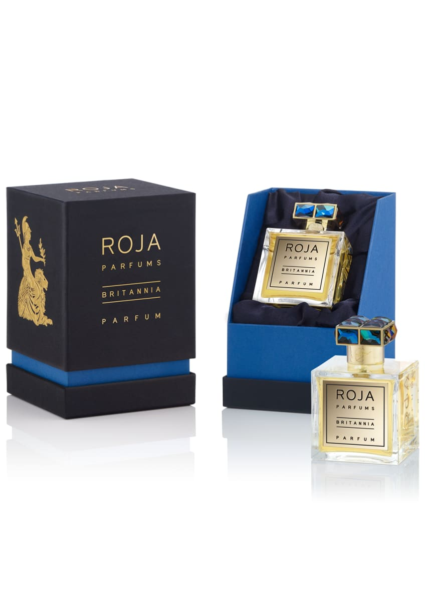 Image 2 of 2: Roja Britannia Parfum, 3.4 oz./ 100 mL