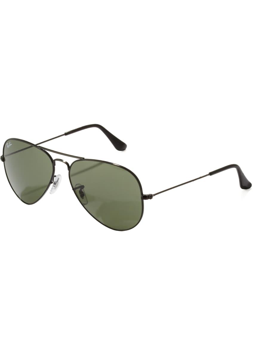 Ray-Ban Teardrop Aviator Sunglasses & Matching Items
