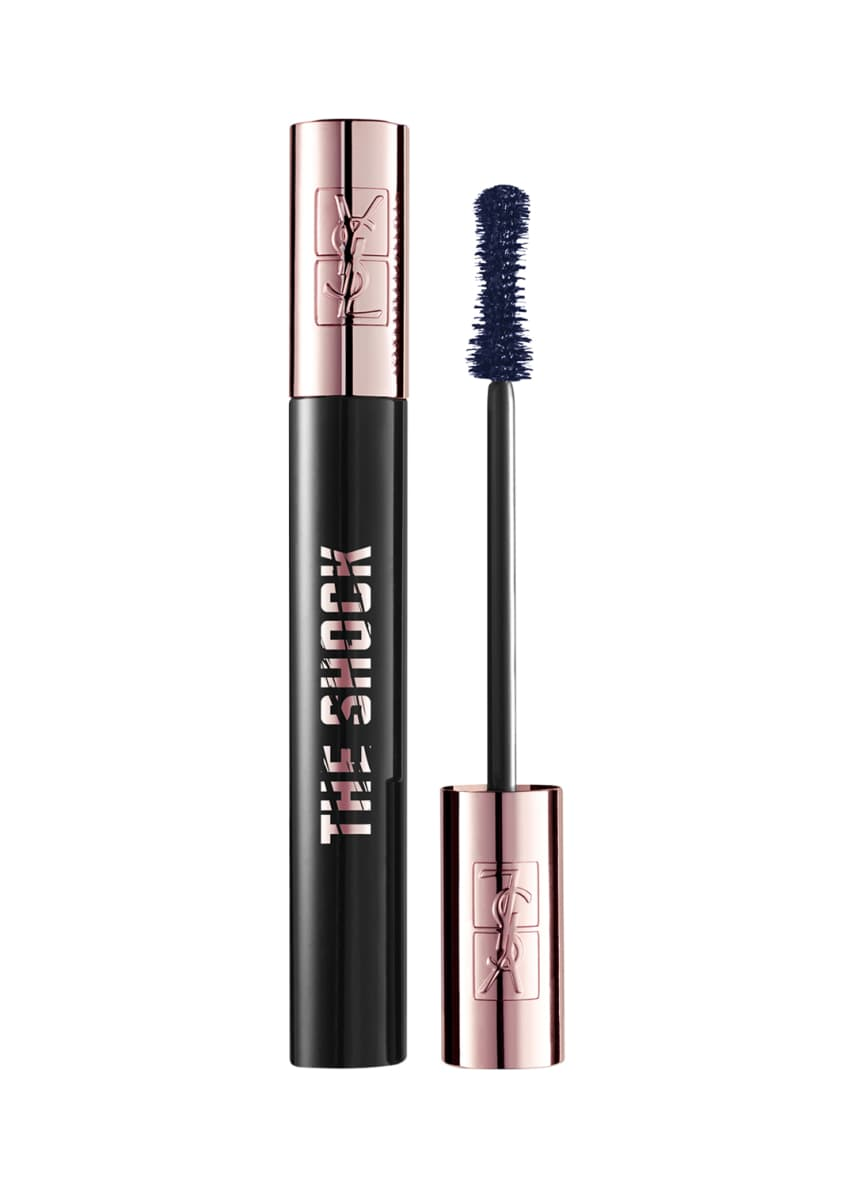Yves Saint Laurent Beaute The Shock Volumizing Mascara