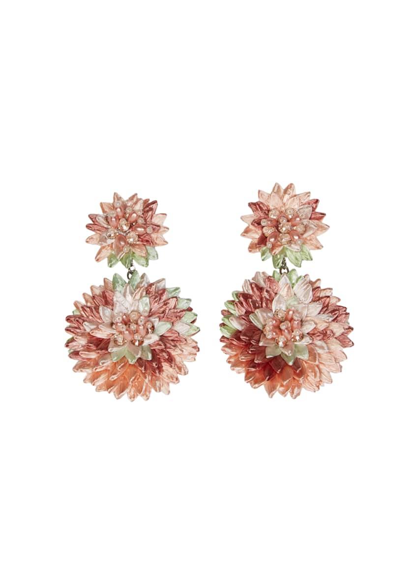 Mignonne Gavigan Scarlett Drop Earrings