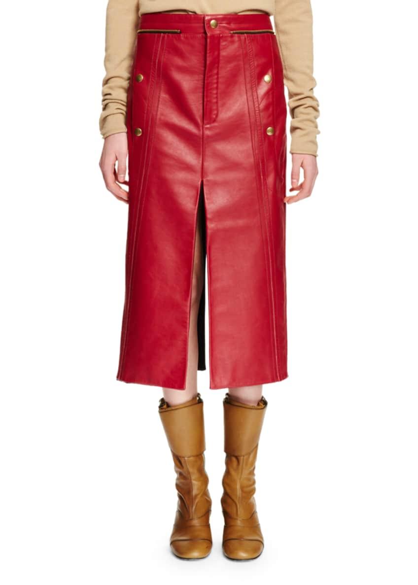 Chloe Sweater & Skirt & Matching Items